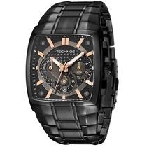 Relógio Technos Performance Ts Carbon Modelo Os20ii/1p