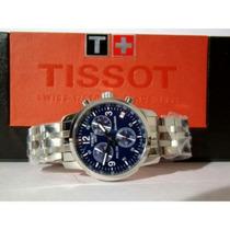 Relógio Tissot Prc200 Com Caixa Original/garantia