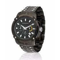 Relógio Victor Hugo Multifunção 10092gsu/02m