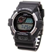 Relógio Casio G-shock Gr8900 1dr Solar Novo E Original