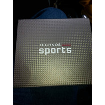 Relógio Technos Sports Novo - Na Garantia !!!