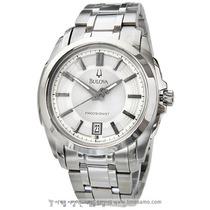 Relógio Luxo Bulova Precisionist Longwood 96b130 Orig Analóg