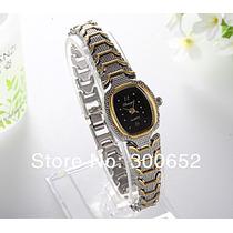 Relógio Feminino Special Style Em Aço Inoxidável