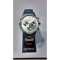 Relógio Technos Chronograph