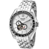 Relógio Magnum Automático Ma33951q - F R E T E . G R Á T I S