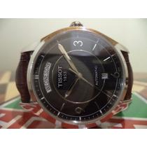 Relógio Tissot Automático T-one Original Swiss Made Suiço