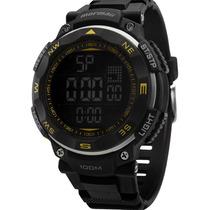 Relógios Mormaii Modelo Mo11530/8y Acqua Pró
