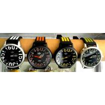 Relógios Stainless Steel - Unisex