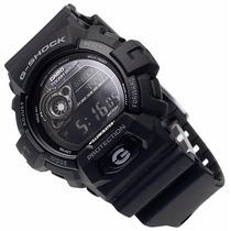 Relógio Casio Masculino G-shock Solar Gr-8900a-1dr Original