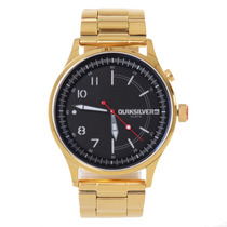 Relógio Quiksilver Admiral Metal Gold