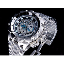 Relógio Invicta Lançamento Venom Hybrid 16803 Original