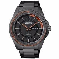 Relógio Citizen Eco-drive Tz20162j Aw0035-51e Garantia E Nf