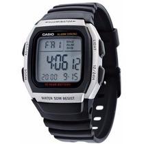Relógio Casio W96h 1avdf Original 50mts