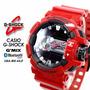 Relógio Casio G-shock Mix Gba-400 Bluetooth - Garantia E Nf