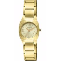 Relógio Feminino Technos 5atm Luxo Prova Dágua 2115py/1p