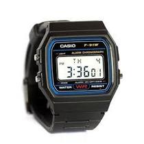 Relógio Casio F91 Original - Frete Grátis