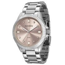 Relógio Mondaine Feminino Glamour 76474lpmvde3 C