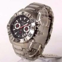 Relógio Ferrari Blade Fa019-p Cronógrafo Masculino Original