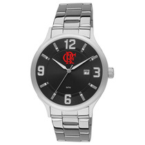 Relógio Technos Masculino Golf Flamengo 2115rm/f1p