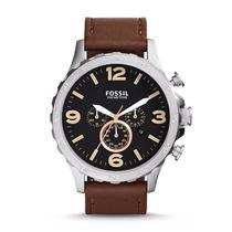 Relógio Masculino Fossil Jr1475/2pn 2 Anos De Garantia