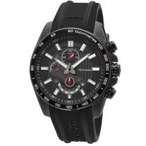 Relógio Masculino Preto - Os10ej/8p Technos