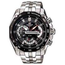 Relógio Masculino Casio Edifice Ef-550d-1av 1