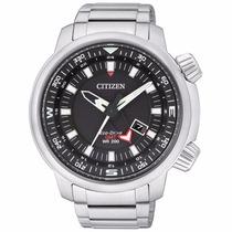 Citizen Bj7080 Lançamento Mundial Bj7080-53e