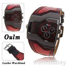 Relógio Masculino Snake Black. Super Diferente. Design Snake