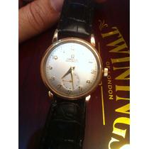 Relógio Omega Bumper 2398 Ano 1943 Automático Cal. 330 30,10