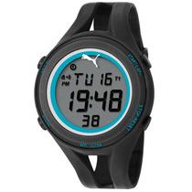 Relógio Unissex Puma - Digital - 96237m0panp1