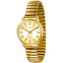 Relógio Lince Feminino Ref: Lrg4266l C2kx