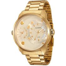 Relógio Mondaine Masculino Clássico 78527gpmvda3