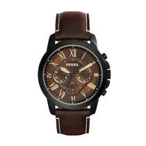 Relógio Masculino Fossil Grant Chronograph Fs5088/0mn
