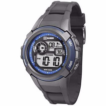 Relógio De Pulso Digital Xgames Xmppd304 Orient Nota Fiscal