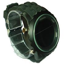 Relógio Masculino Esportivo Cronômetro Digital A Prova Dágua