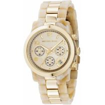 Relógio Michael Kors Mk5139 Original, Garantia 1 Ano