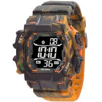 Relógio Xgames Modelo Xgppd079 Pxop By Orient