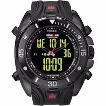 Relógio Timex Ironman Masculino Ref: T5k405ww/tn