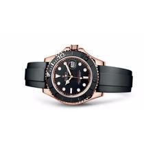 Oyster Perpetual Yacht-master 40 + Caixa Rolex Original