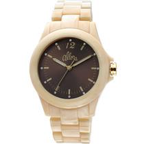 Relógio Feminino Madrepérola - Al2035gz/2m Allora