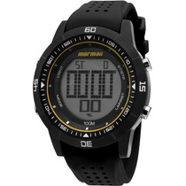 Relógio Mormaii Acqua Pro Masculino Nw0851b/8p