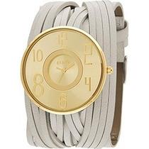 Relógio Feminino Euro Analógico Fashion Eu2035bv2x