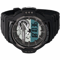 Relógio X Games Anadigi Masculino Orient Cronografo Xmppa107