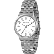Relógio Feminino Lince Lrm4295l Orient Garantia Nota Fiscal