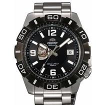 Relógio Orient Automático Sdw03001bo - Garantia E Nf