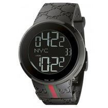 Relógio Gucci I-gucci Ya114207