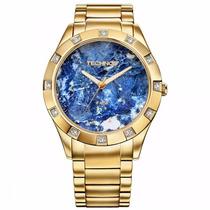 Relógio Technos Stone 2033aa/4a - Garantia E Nf