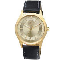 Relógio Feminino Preto - Al2035dx/2p Allora