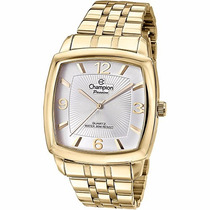Relógio Champion Feminino Passion Cn28740h - Original