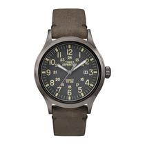 Relógio Masculino Timex Expedition Tw4b01700ww/n - Cinza...